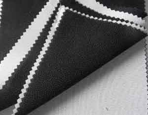 西装粘合衬布