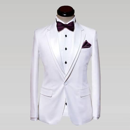 济宁司仪主持人礼服新郎结婚西装礼服