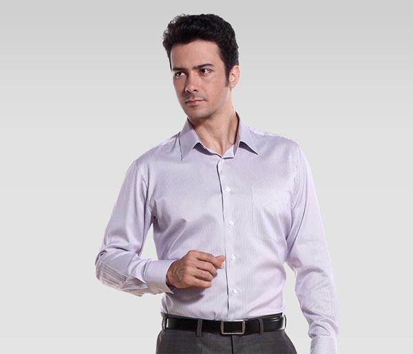 男士衬衣(衫)