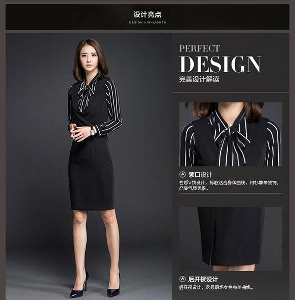 济宁连衣裙定制设计解读