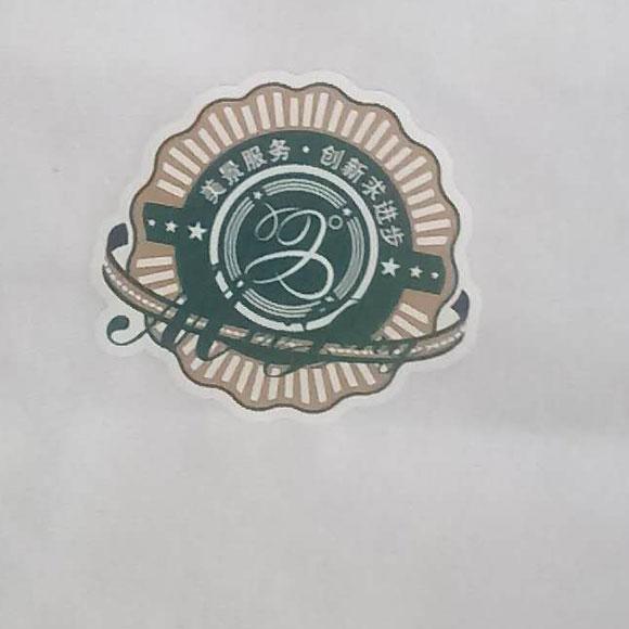美景集团logo臂标