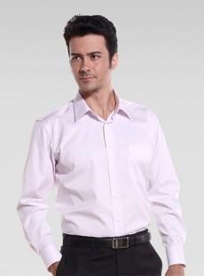 什么是免烫衬衫,免烫衬衫的面料是什么?