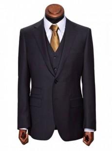 休闲西服和正装西服的3个方面区别