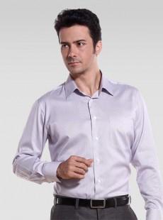 男士衬衫尺码对照【表】