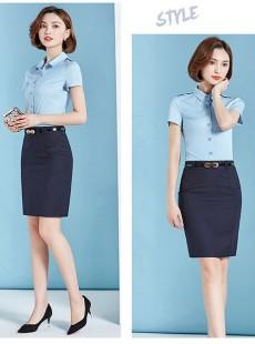 济宁职业装女装衬衣裙定制客户评价