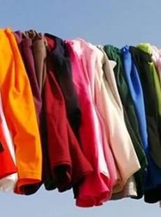 济宁Polo衫定做之高档Polo衫的标准